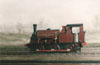 Manning Wardle Class K 0-6-0T