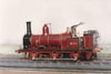Mr Kirtley Well Tank 0-6-0T